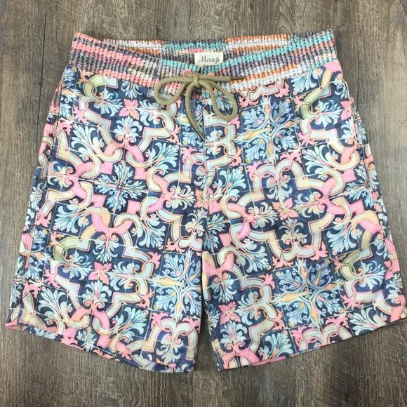 c23994c623c51 Maaji Other - NWOT Maaji Mens Swim Suit Board Shorts 7